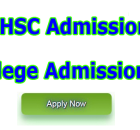 College Admission BD 2018