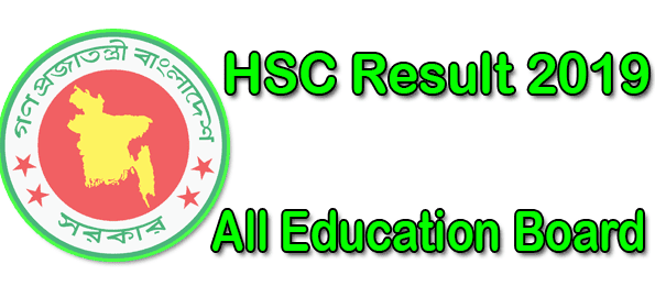 HSC Result 2019 Bangladesh Education Board